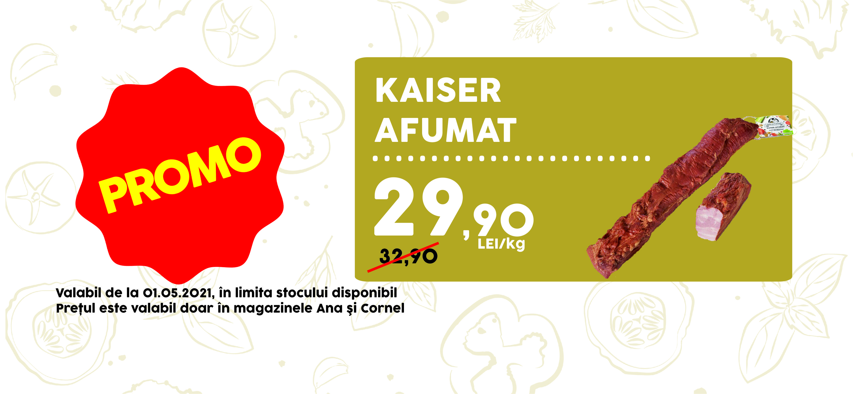 KAISER-AFUMAT-MAI