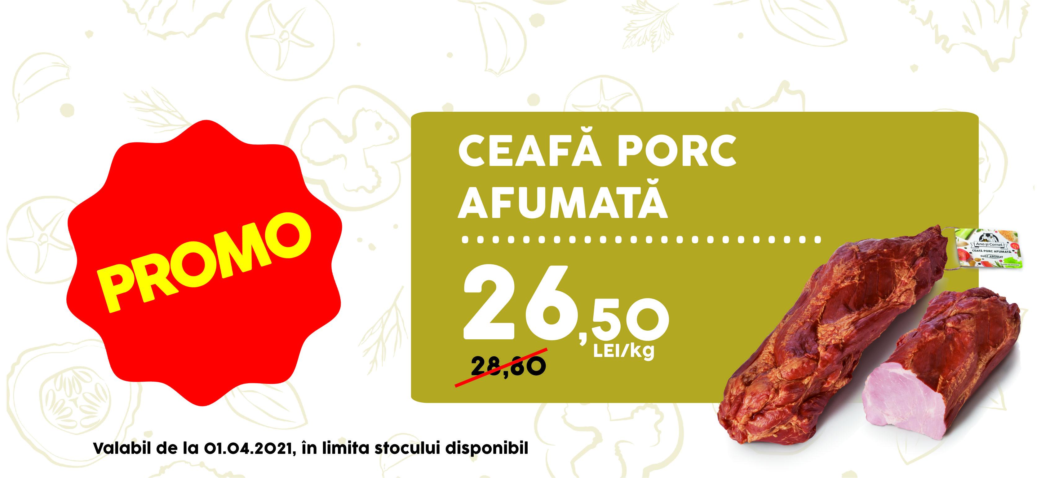 ceafa-porc-afumata